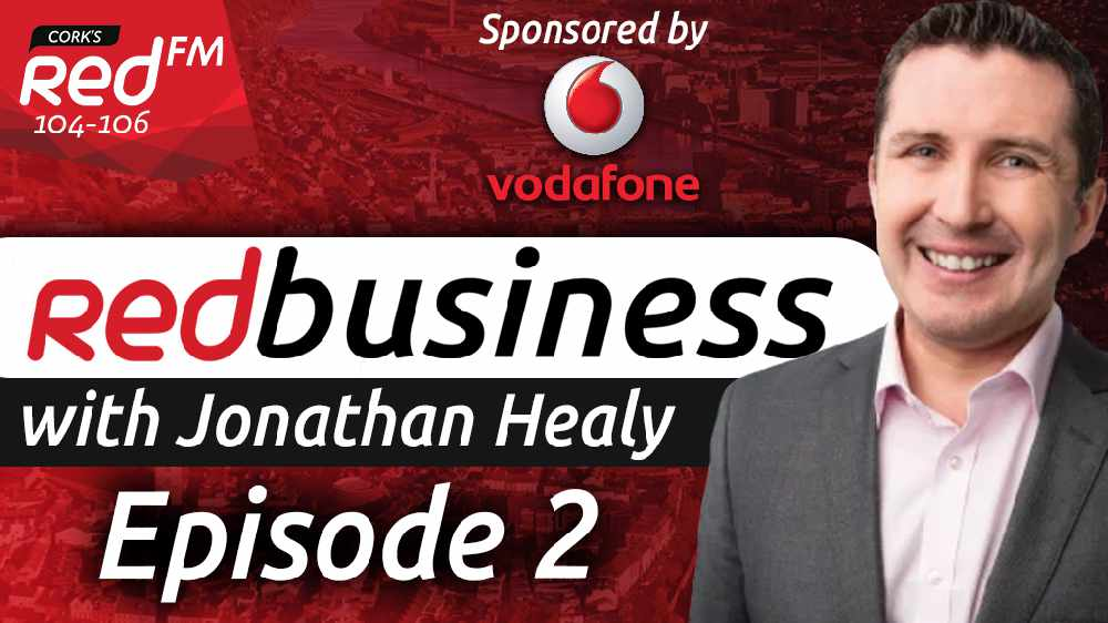 RedBusiness - Episode 2