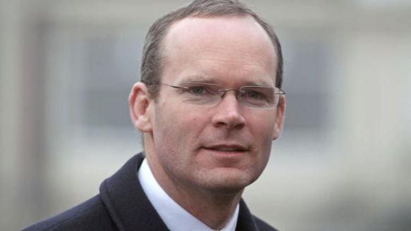 Coveney To Discuss Global Political Issues In Brussels Today