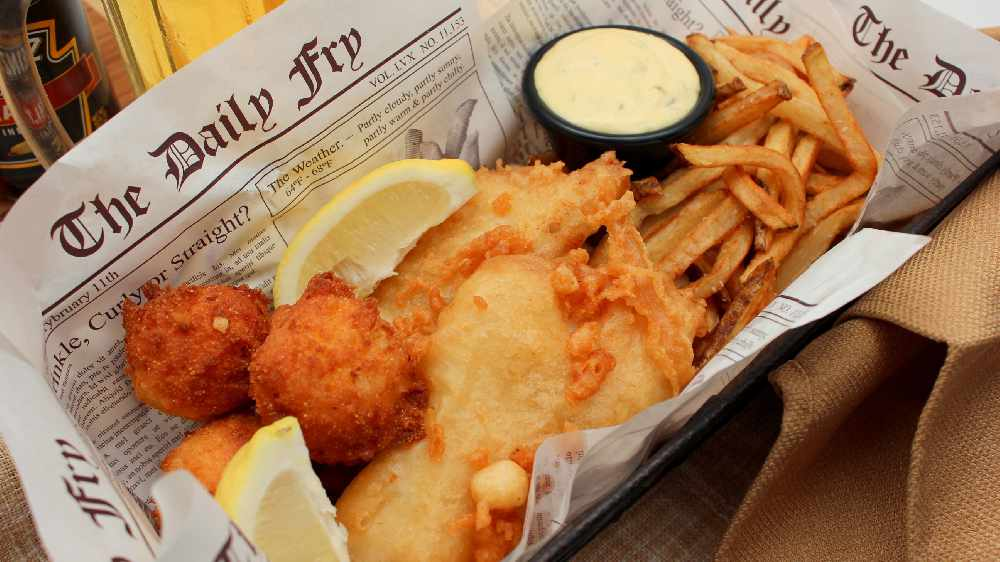 Here Are The Best Places To Get Fish And Chips In Cork According To You!