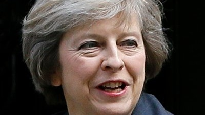 Theresa May Faces A Potential Vote Of No Confidence This Afternoon