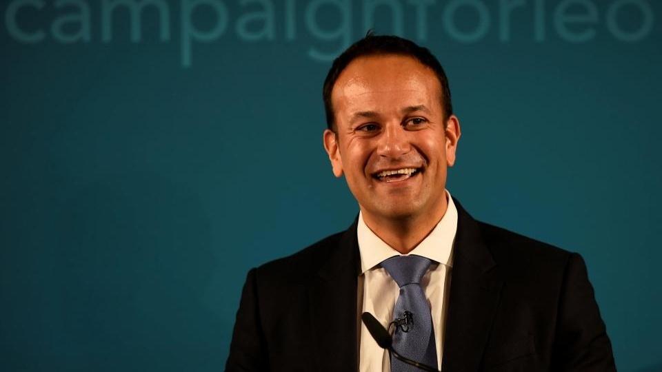 Taoiseach Leo Varadkar In Cork Today To Turn Sod On New Affordable Housing Development On Boherboy Road