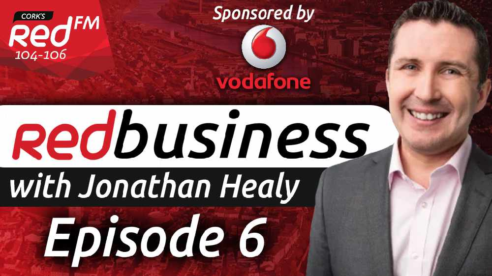 RedBusiness - Episode 6