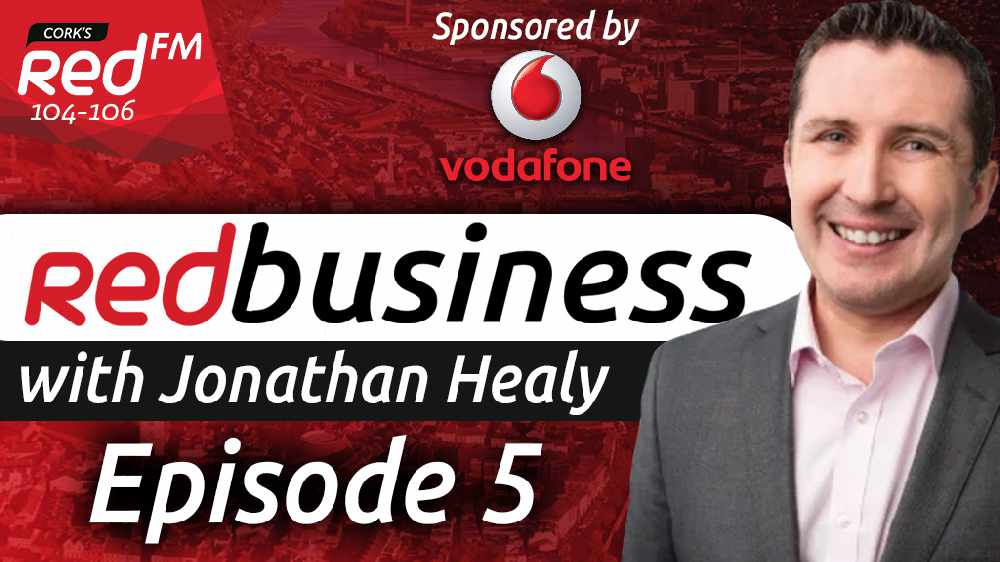 RedBusiness - Episode 5