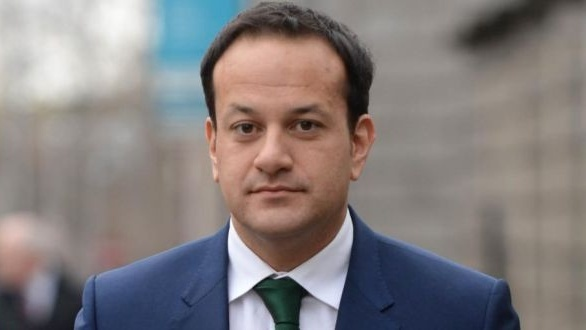Now Is Not The Time For An Irish General Election, According To Leo Varadkar