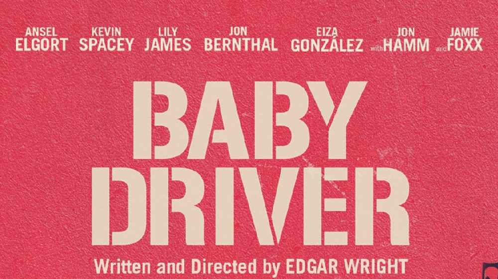 At The Flix: Baby Driver, Despicable Me 3, The House