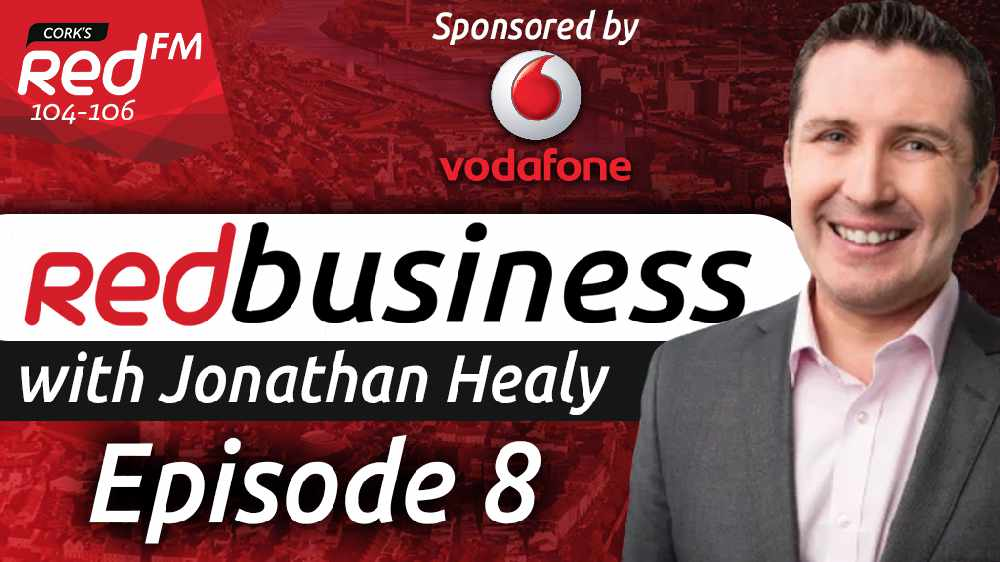 RedBusiness - Episode 8