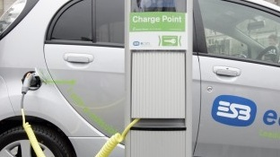 New Charges For Using Public Electric Vehicle Charging Points Come Into Force Today