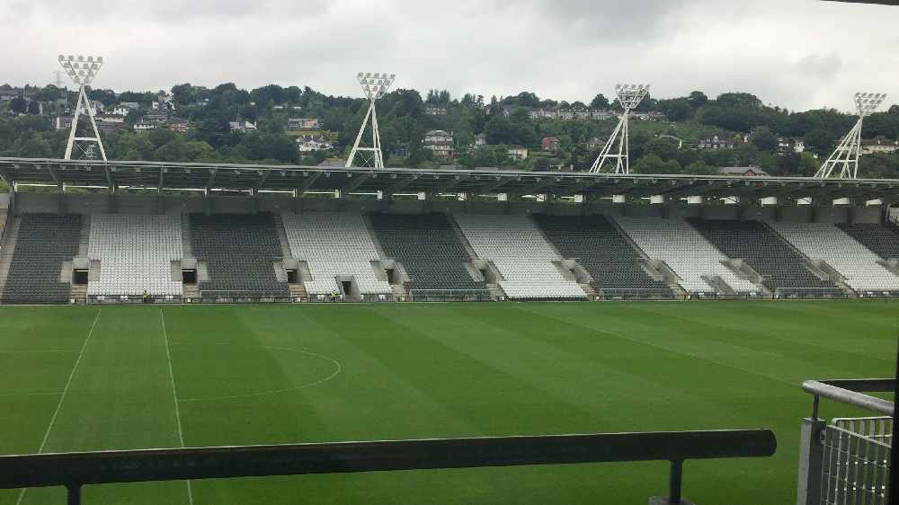 Calls made for provision of 1,000 bike stands around Páirc Uí Chaoimh