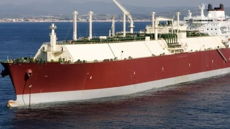 Plans To Ship €300 Million Worth Of Gas From Texas To Cork Under