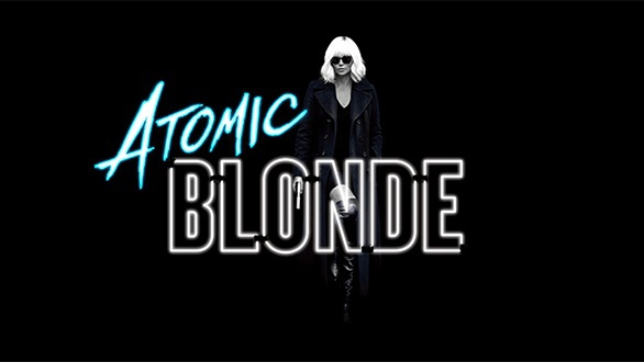At The Flix: Atomic Blonde, The Nut Job 2: Nutty by Nature & Annabelle
