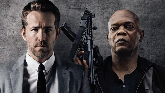 At The Flix: The Hitman's Bodyguard, The Dark Tower & Everything Everything