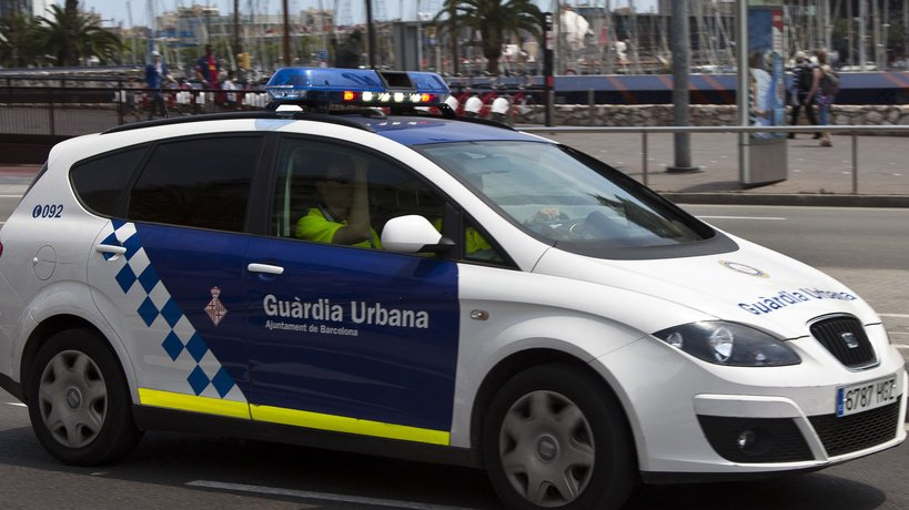 Remains of a second body found at the house where terror attacks in Spain were planned