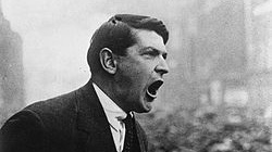 Michael Collins remembered on the 95th anniversary of his death