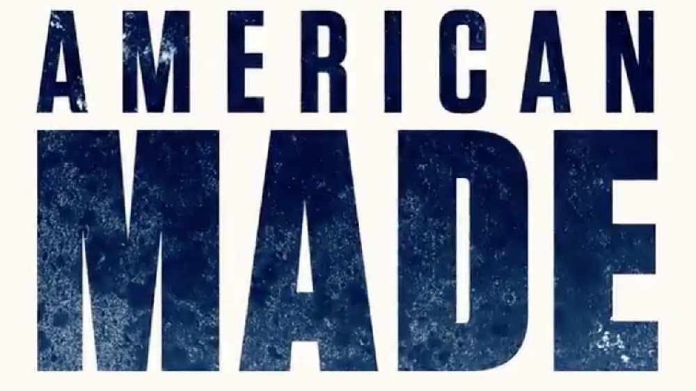 At The Flix: American Made, Detroit and Logan Lucky