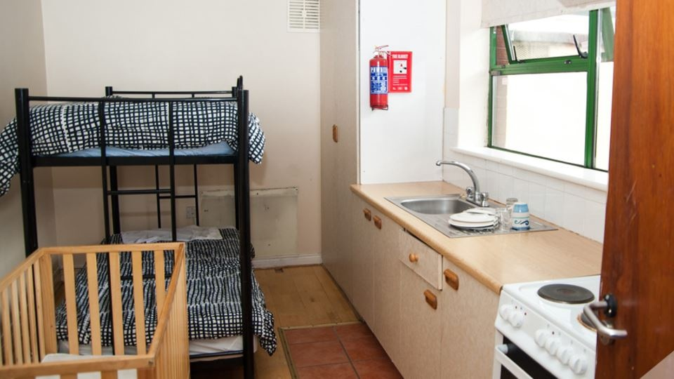 Study Of Those Using Emergency Shelter Finds Experience Worsens