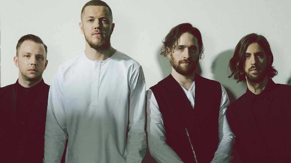 Imagine Dragons Announce Dublin Show
