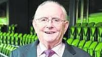 Tributes pour in for sports broadcaster Jimmy Magee