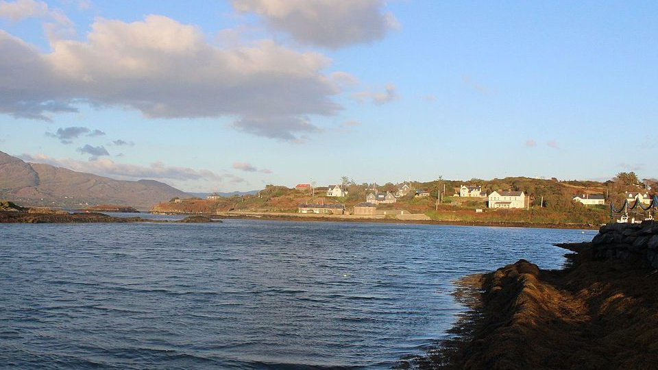 New Project On Offshore Life Set For Bere Island