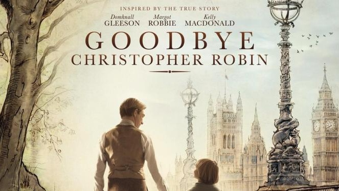 At The Flix: Flatliners, Goodbye Christopher Robin & Home Again