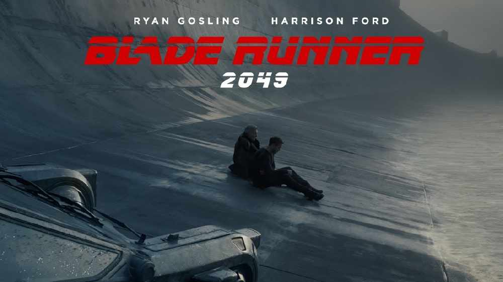 At The Flix: Blade Runner 2049, The Godfather: Part II & The Mountain Between Us
