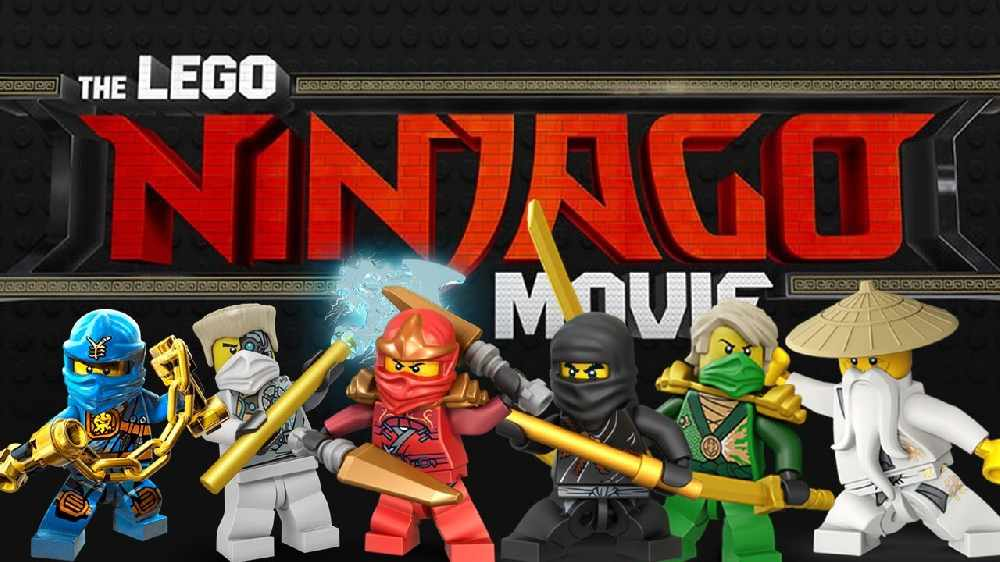 At The Flix: The Lego Ninjago Movie, The Snowman & The Addams Family
