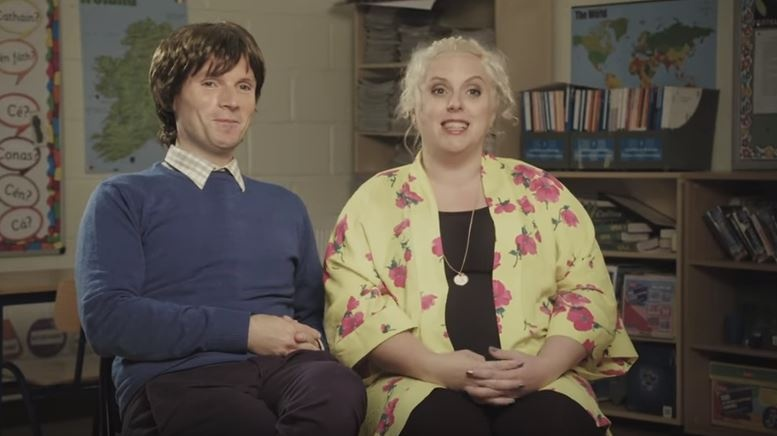 Cork's CCCahoots Release Trailer For New RTE Show