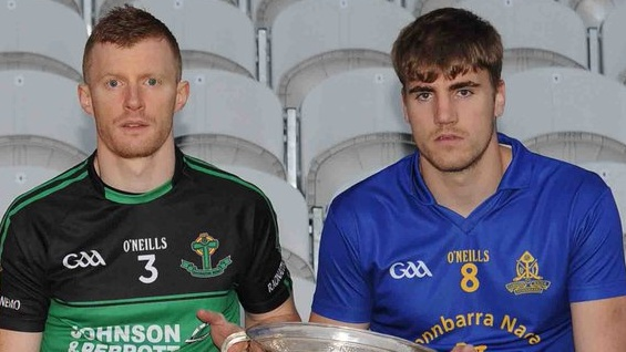 AUDIO: Previews with Nemo Rangers and St Finbarrs Ahead of County Final