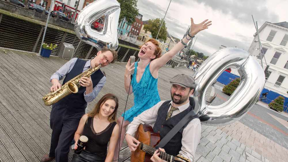 The 40th Guinness Cork Jazz Festival To Kick Off This Friday