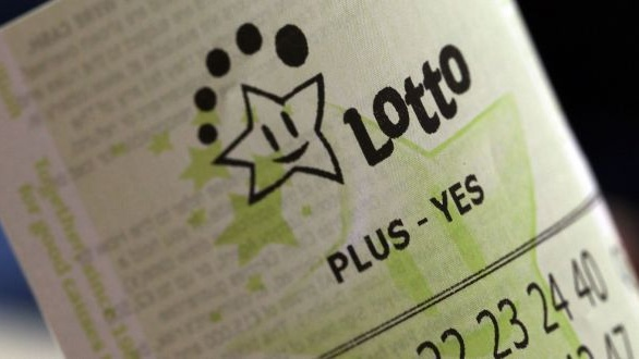 €1m Lotto winner in Rochestown