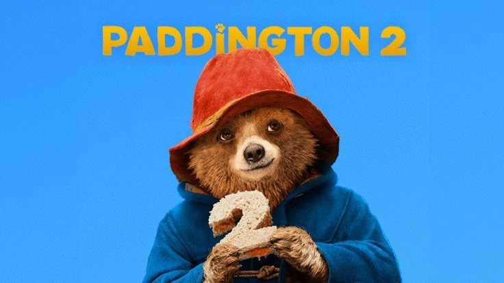 At The Flix: Only the Brave, The Spy Who Loved Me & Paddington 2