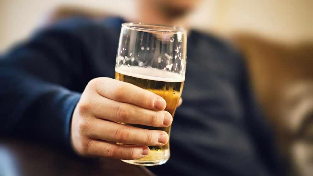 One In Five Irish Adults Classified As A Hazardous Drinker