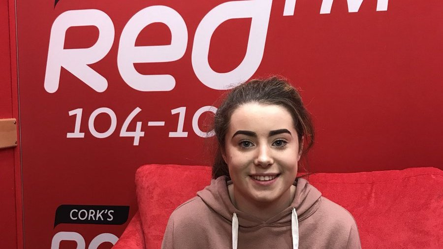 AUDIO: Meet Cork Boxer Saoirse Morrissey