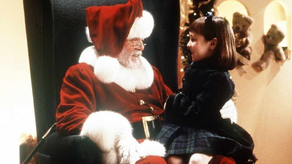 At The Flix: Miracle on 34th Street, The Man Who Invented Christmas & Wonder