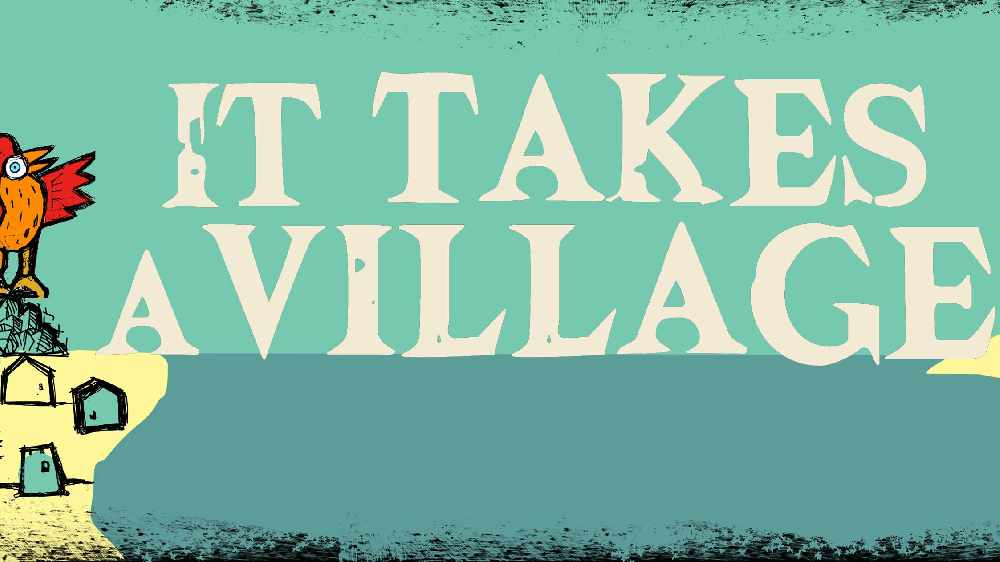 It Takes A Village Announce Final Round Of Acts