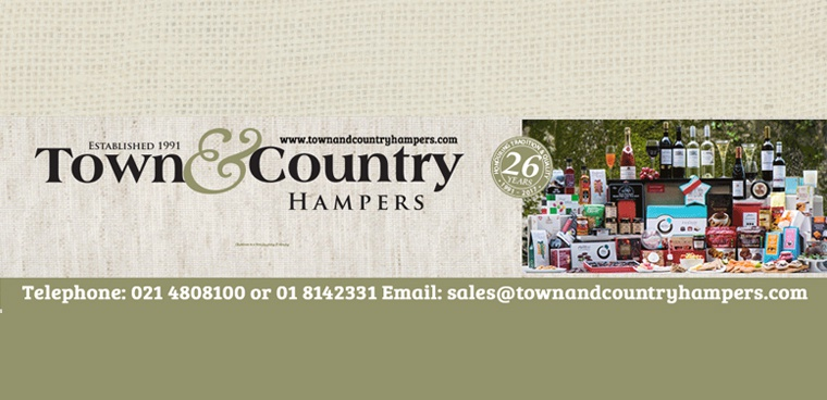 Town & Country Hampers