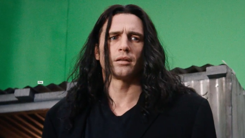 At The Flix: The Disaster Artist, Better Watch Out, Die Hard