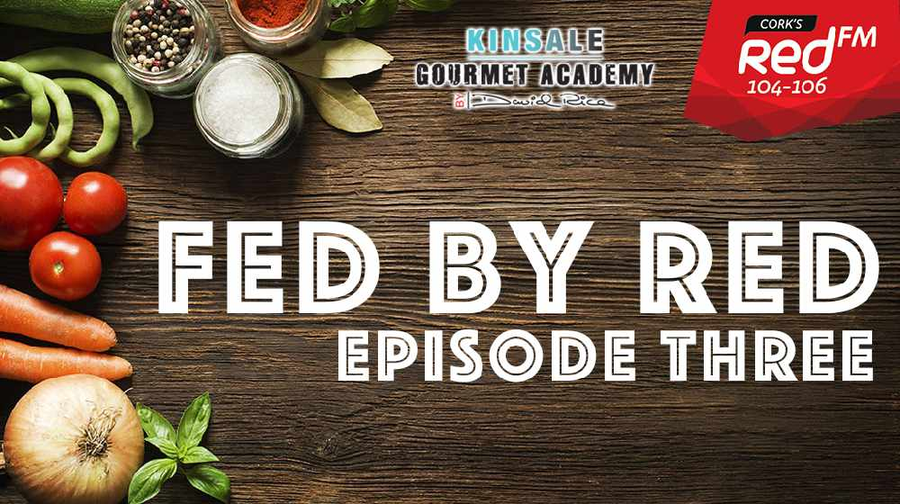 Fed By Red: Episode 3 - College Student