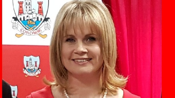 AUDIO: Interview with New Cork GAA Chairperson