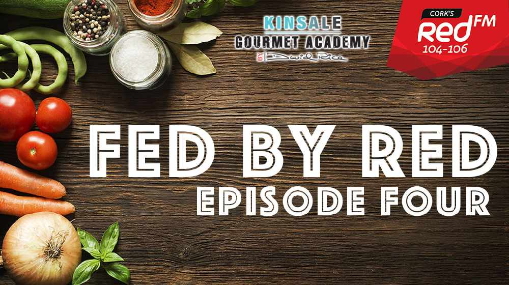 Fed By Red: Episode 4 - Fussy Eaters