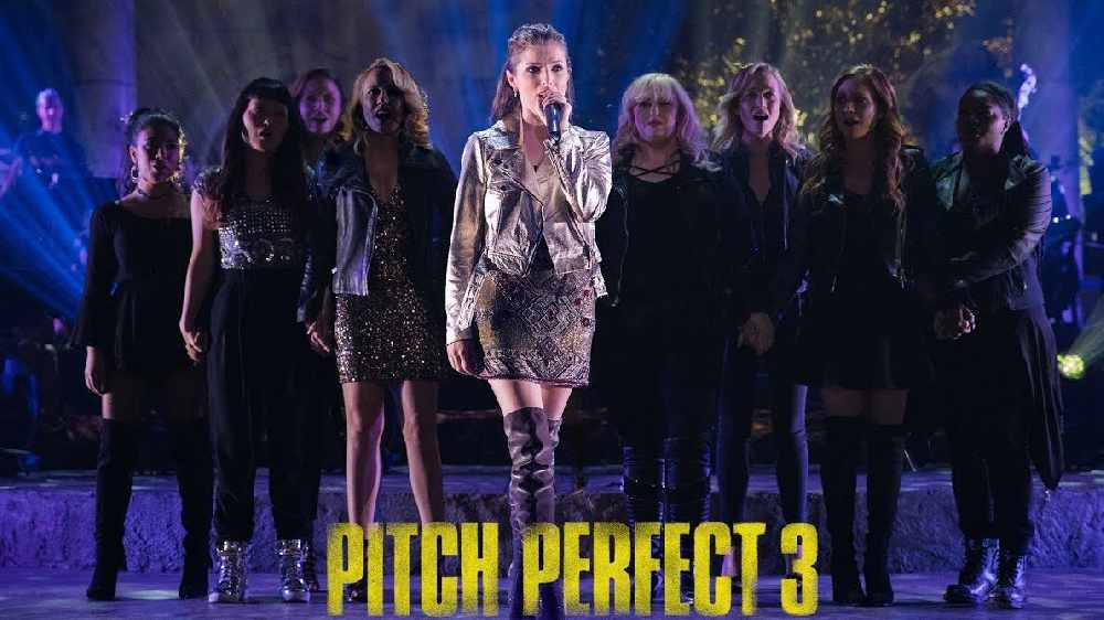 At The Flix: Pitch Perfect 3, Andrea Chénier - from Teatro Alla Scala & Goodfellas