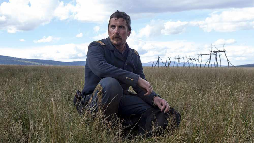 At The Flix: Brad's Status, All the Money in the World & Hostiles