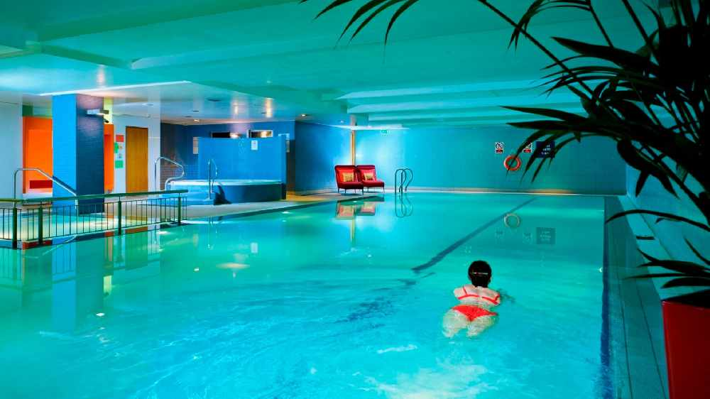 Win a 12 Month Membership At Club Vitae Health & Fitness at the Clayton Hotel Cork City