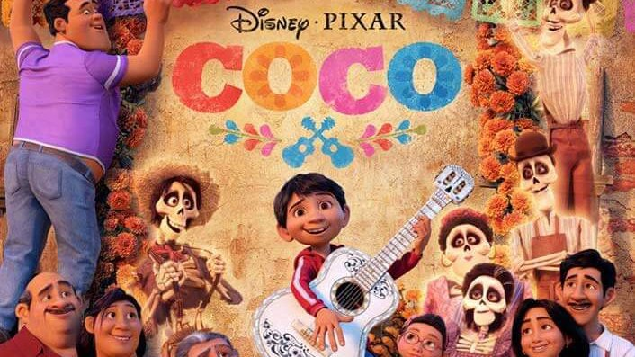 At The Flix: The Post, COCO & The Commuter