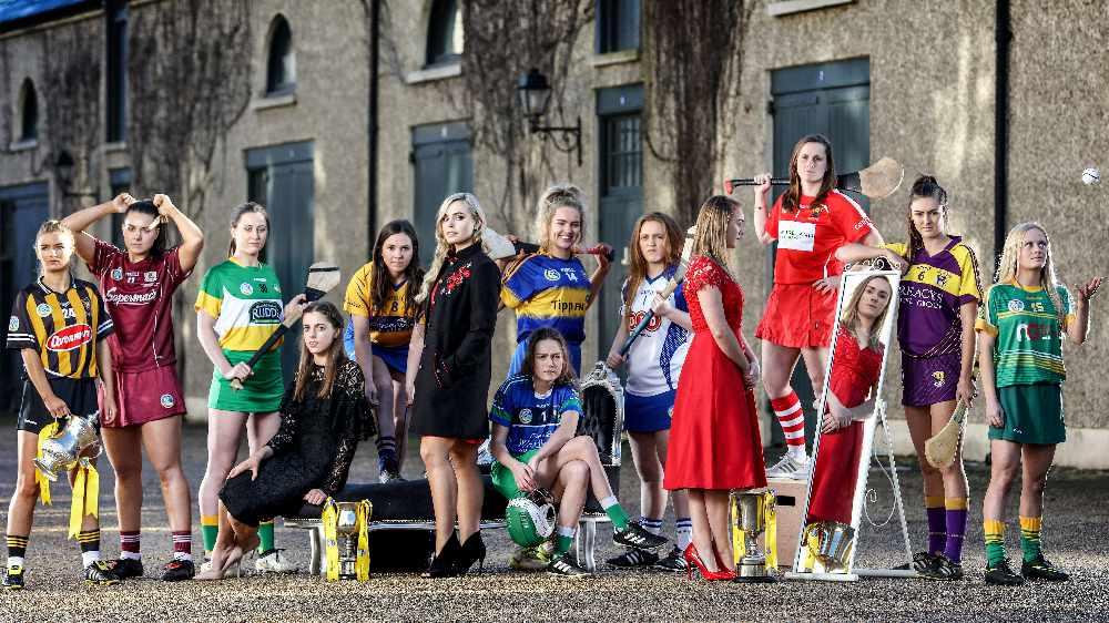 TEAM NEWS: Cork Camogie Team Named For League Opener