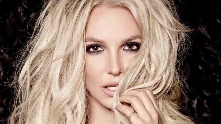 Britney Spears Announces Irish Gig