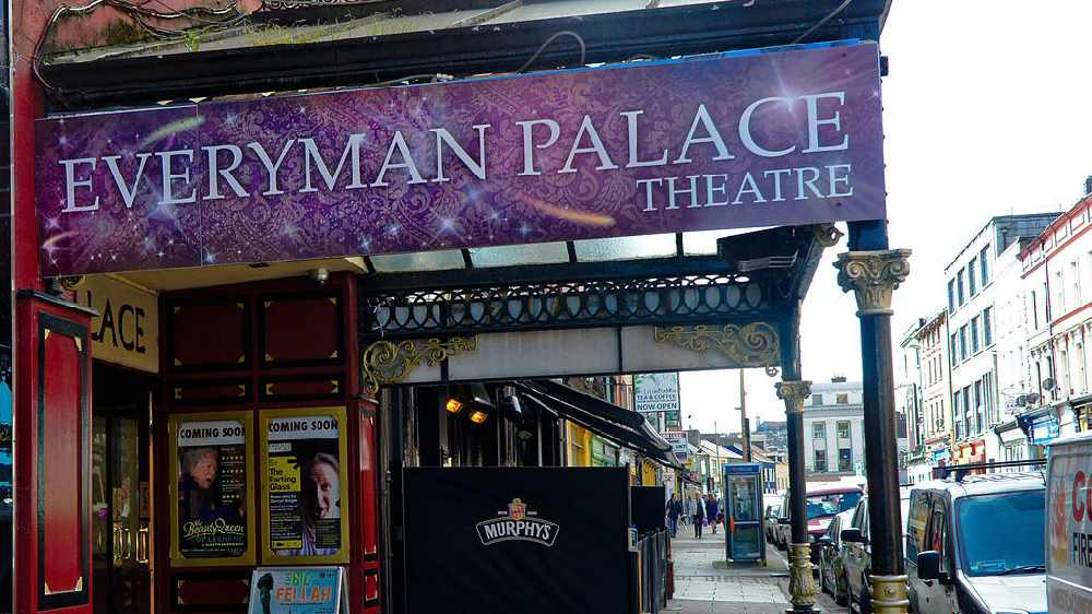 Everyman Palace Theatre Launch Spring/Summer Programme