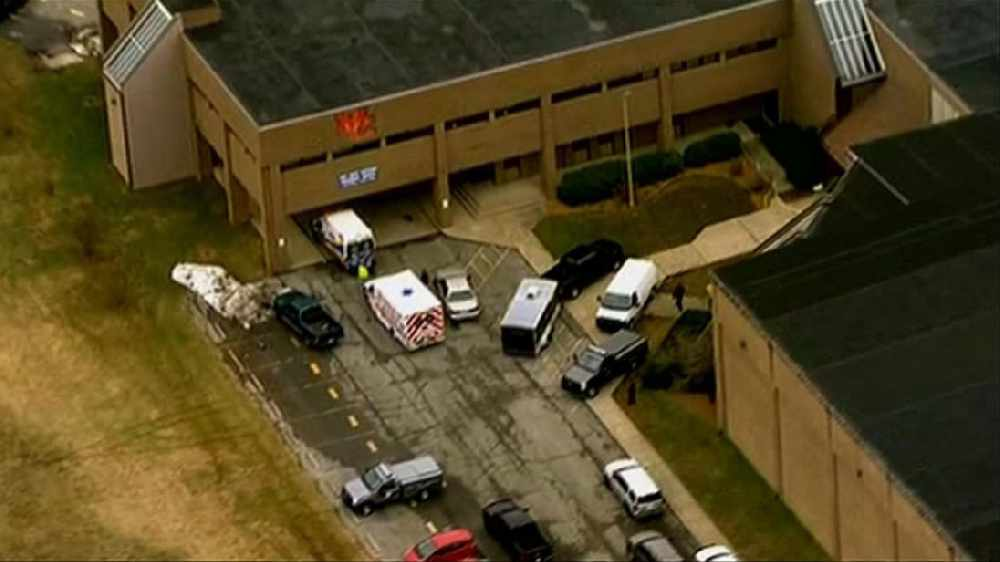 Two Killed, Twelve Injured In U.S. High School Shooting