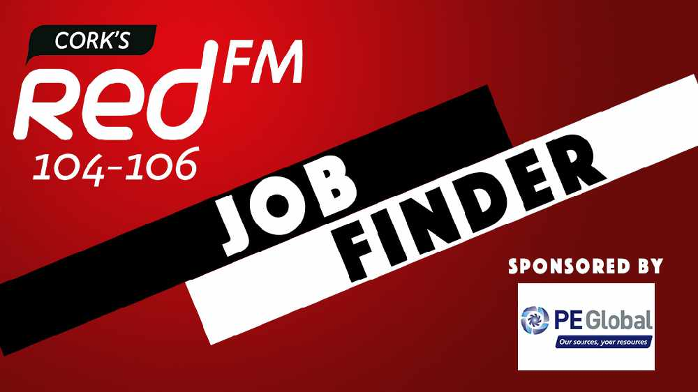 RedFM Job Finder