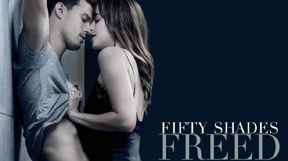 At The Flix: Fifty Shades Freed, Casablanca & Tad the Lost Explorer and the Secret of King Midas