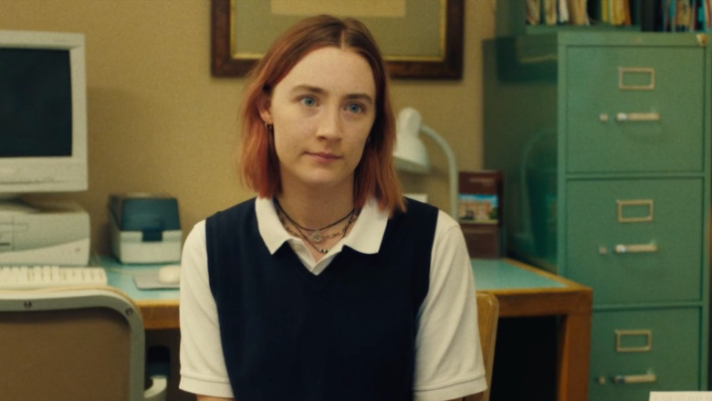 At The Flix: Lady Bird, I, TONYA & The Dark Knight